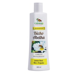 Shampoo Bicho Abelha 480ML